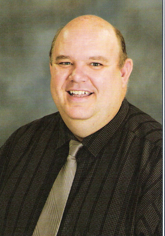 Pastor Carl Ratcliff has led our church since 2001.